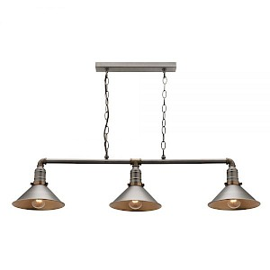 Rafael 3 Light Bar Pendant
