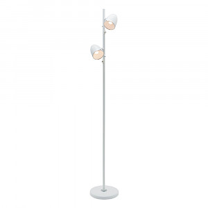 Sara 2 Light Floor Lamp