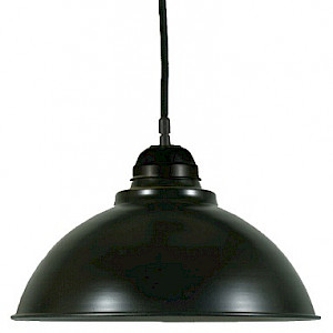 Leicester Bronze Range 1 light