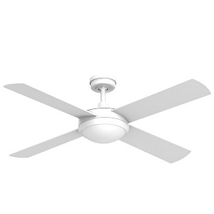 Intercept Ceiling Fan